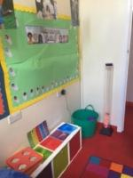 Our KS1 Thrive Room... -