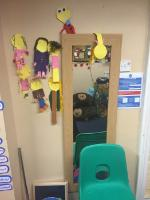 Our KS2 Thrive Room... - (1)