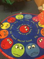 Our KS2 Thrive Room... - (5)