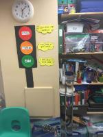 Our KS2 Thrive Room... - (7)