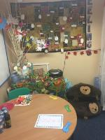 Our KS2 Thrive Room... -