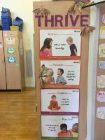 Thrive in the classroom... - (8)